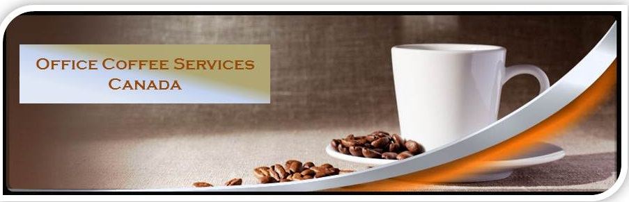 Office Coffee Services |canadian coffee