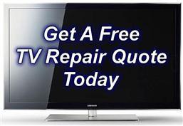 TV Repair Toronto
