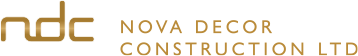 NOVA DECOR CONSTRUCTION LTD
