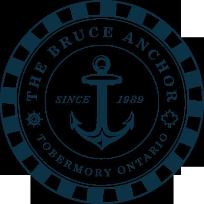 Bruce Anchor Cruises