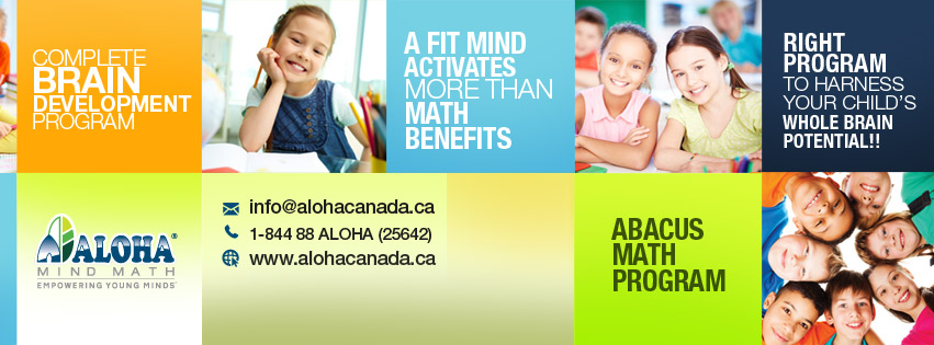 Aloha Mind Math – Abacus Math Classes for Kids