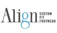 Align Custom Fit Footwear