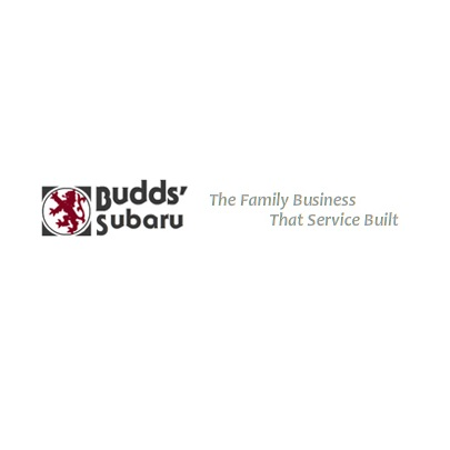 Budds' Subaru