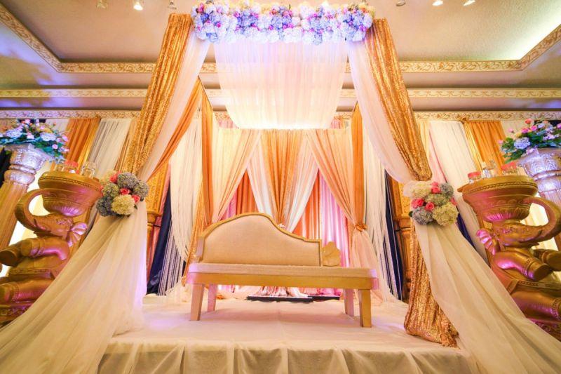 New Era Banquet Hall