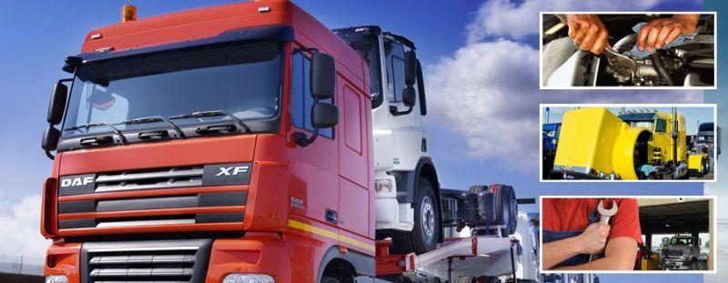 Dhillon Trucks