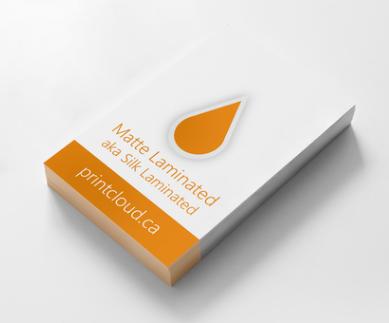 High Gloss Business Cards Canada | Printcloud