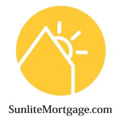 Sunlite Mortgage