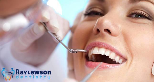 Best Dentist in Brampton   Ray Lawson Dentistry