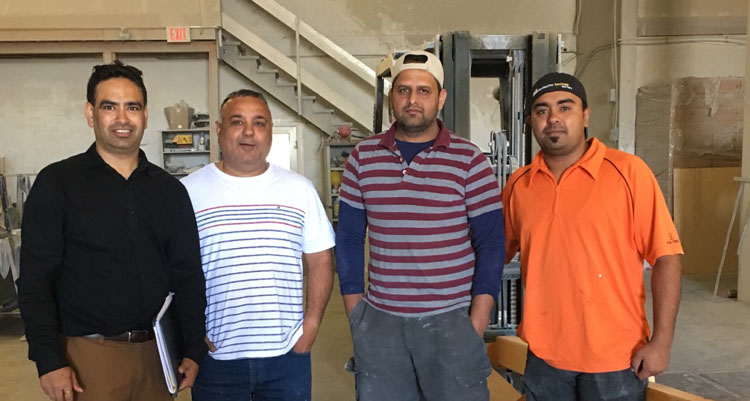 Forklift Training Calgary