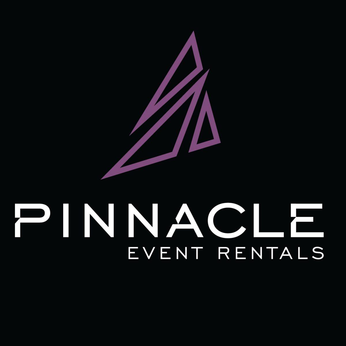 Pinnacle Event Rentals