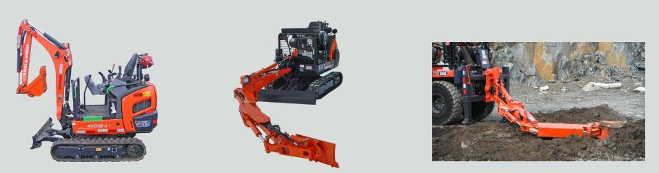 MineMaster Mining Equipment Company