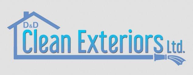 D&D Clean Exteriors Ltd.