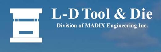 L-D tool & Die