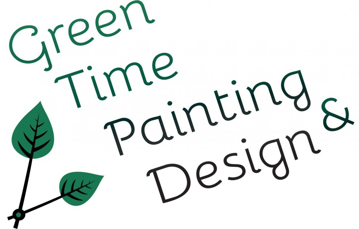 Green Time Painting & Design