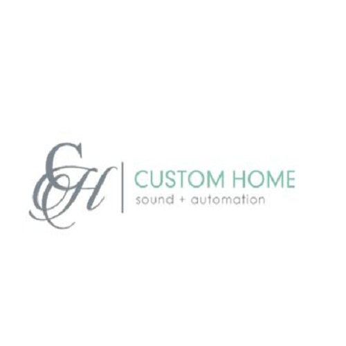 Custom Home Sound and Automation