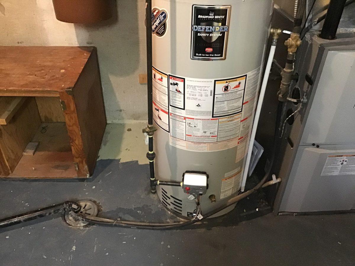 ProStar Plumbing & Heating
