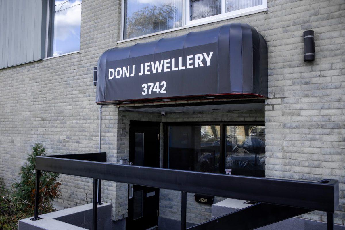 Donj Jewellery