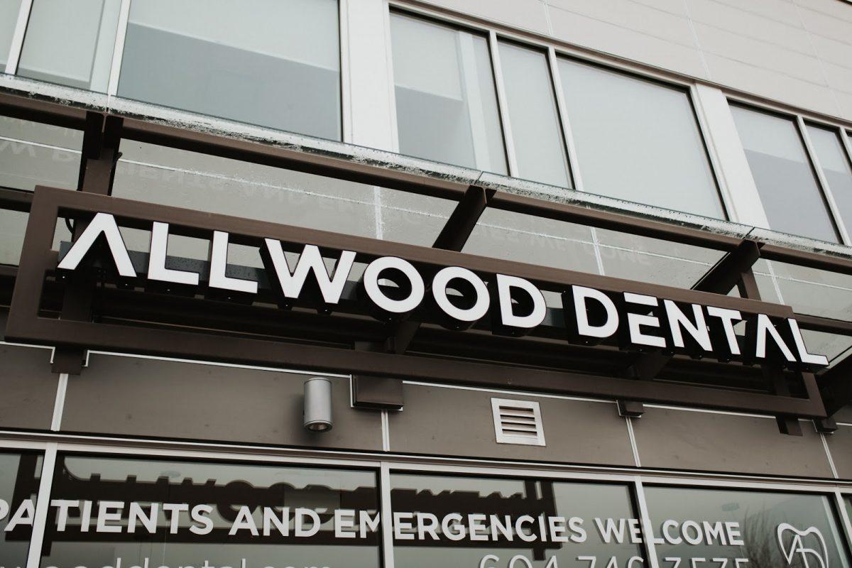 Allwood Dental- Dr. Shikha Hans Dental Corp