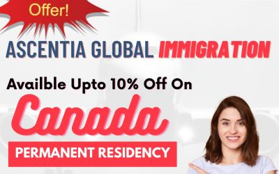 Ascentia Global Immigration Services Inc.   Regulated Canadian Immigration Consultant