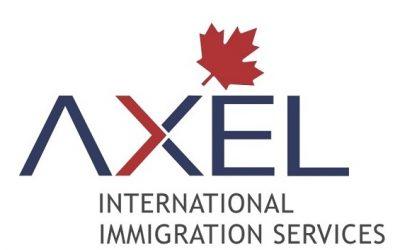 Axel International Immigration Service Inc.