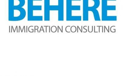 BeHERE Immigration Consulting