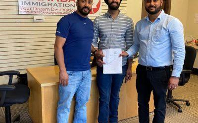 Desire Canada Immigration   Visa Consultants in Canada