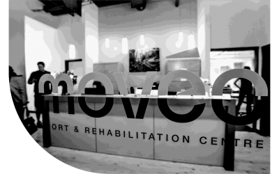 Movéo Sport and Rehabilitation Centre – North Vancouver
