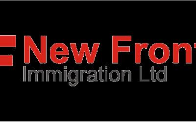 New Frontier Immigration Ltd