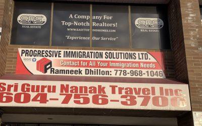 Progressive Immigration Solutions