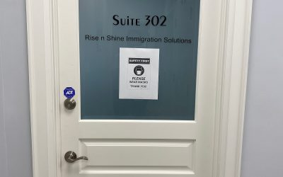 RISE N SHINE IMMIGRATION SOLUTIONS