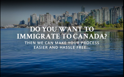 SettleCanada Visa & Immigration Services Inc
